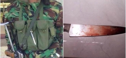 Female AP officer brutally killed while fighting robbers