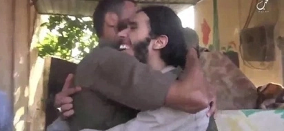 "ISIS Fighter Celebrates ""Winning Chance"" To Be Next Suicide Bomber (Video)"