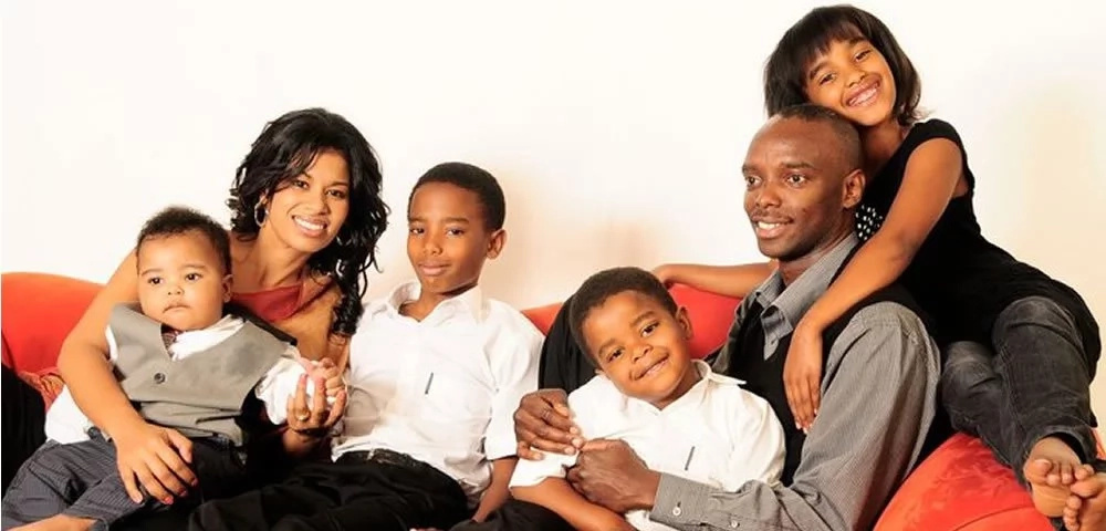 Julie Gichuru opens up on the painful death of Mwaura-her late son