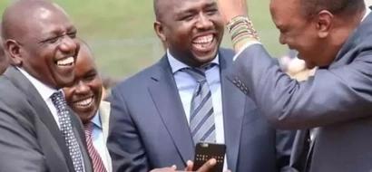 CORD governor campaigns using underwear