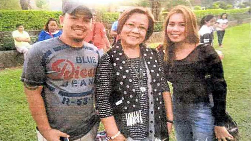 Kerwin Espinosa's aid surrenders with P24-M shabu to police
