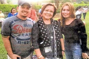 Eto na ang pasabog ni Kerwin! De Lima received P8-M through driver Dayan