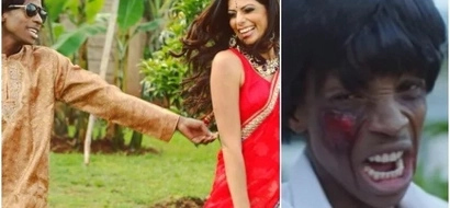 Eric Omondi has released his first Indian Movie featuring the best Kenyan Indian actor