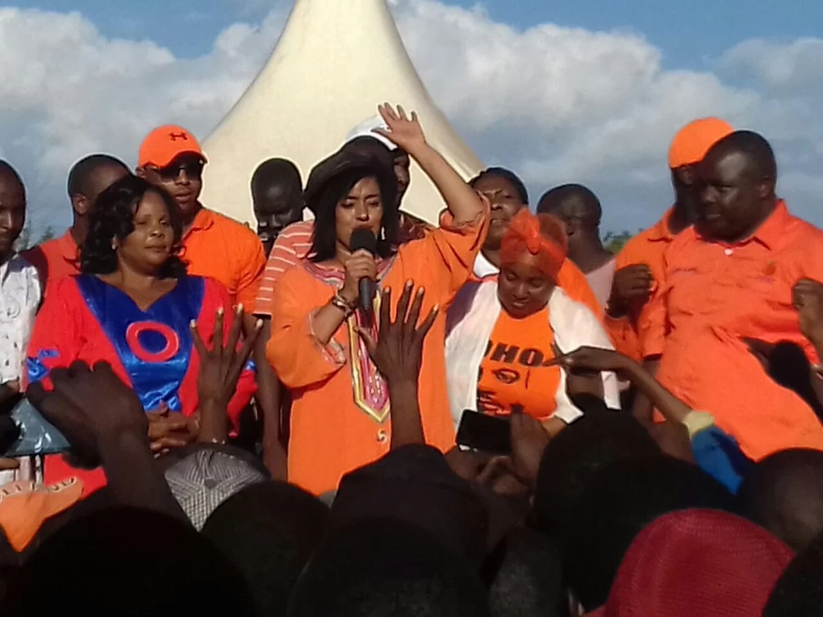 Passaris joins ODM