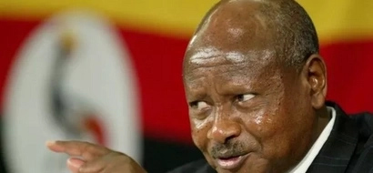 Seven facts you never knew about Uganda's President Yoweri Museveni