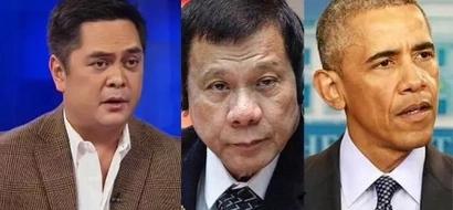 #Paasa: Andanar spreads false news on Duterte,Obama ASEAN meeting