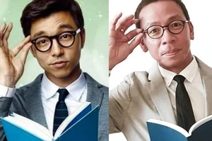 Feel na feel! 10 times Kim Atienza believed that he and Korean actor Gong Yoo are one and the same
