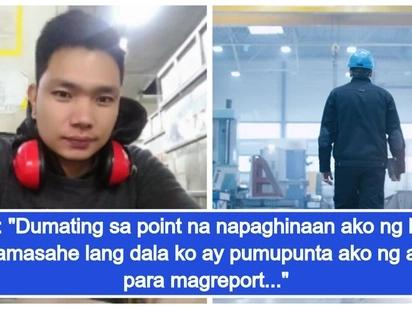 Sipag at tiyaga ang puhunan! OFW na di man nakatapos ng pag-aaral, napagtagumpayan pa rin ang buhay abroad