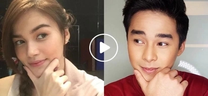 Caught off guard! Elisse Joson's true feelings for Mccoy de Leon REVEALED