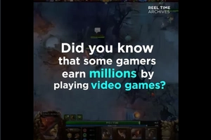 These young Pinoys work just by playing DOTA 2. Their earnings will blow you away!