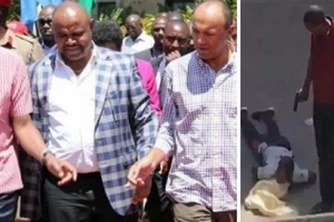Top Jubilee politician makes CONTROVERSIAL statement about killing of youths in Eastleigh