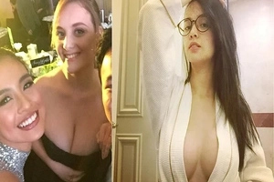 Kim Domingo vs Angillyn Gorens: Who is the hotter half Pinay?