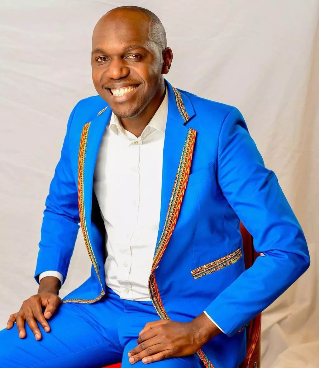 Larry Madowo quit Equity Bank just before being fired