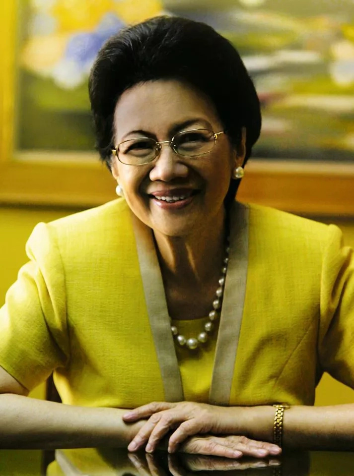 Why we should stop comparing Leni Robredo to Cory Aquino