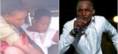 Uganda: Binti wa mtu apatikanaakifanya ushirikina juu ya kaburi la Radio
