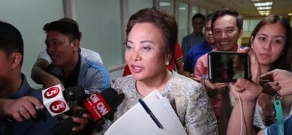 Lady commissioner on Duterte's remark: 27.9 million women voters can be raped