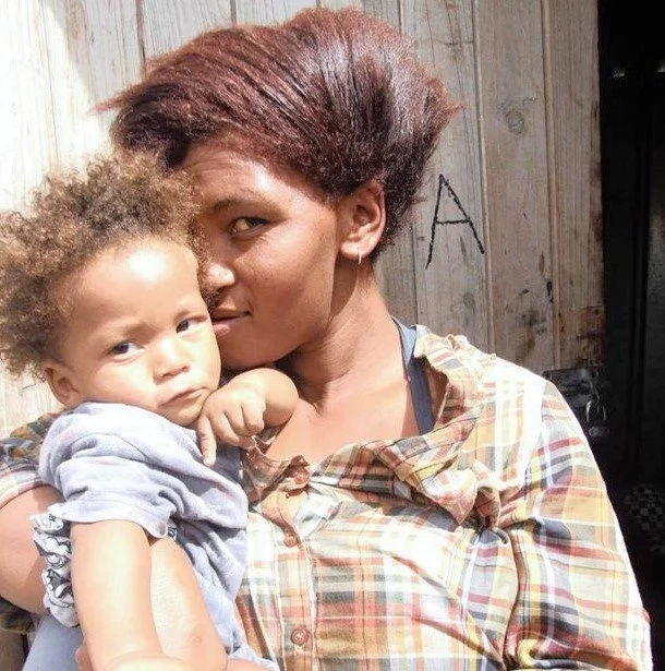 Woman kidnaps her neighbour's 8-month-old baby boy (photos)