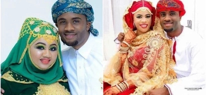 Tanzanian woman congratulates billionaire hubby for marrying second wife