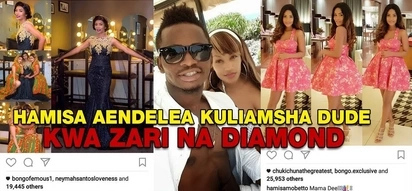 Will Zari and Diamond get back together?