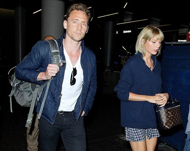 Instagram drama ignites rumors of Tom and Taylor breakup