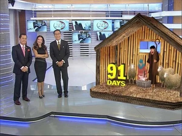 7 things you can observe in the PH before Christmas