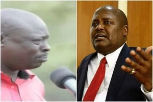 Fresh details on the murder of the Baringo MCA and MP aspirant emerge
