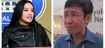 Mocha Uson has filed a request to remove Rappler from Malacañang Press Corps; Rappler fired back!