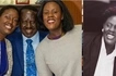 Jubilee politician attacks Winnie Odinga for saying her brother was a real goon
