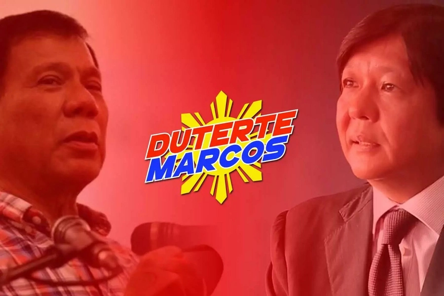 Duterte's closeness with Marcos is something to watch out for