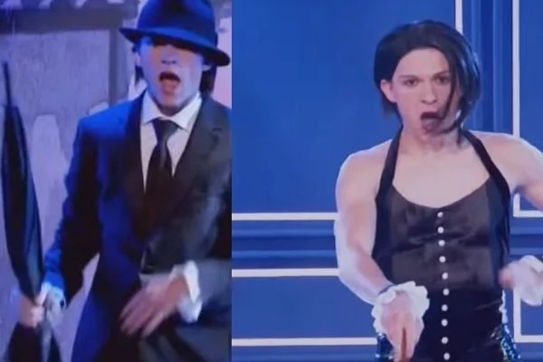 'Spider-Man: Homecoming' Actor Tom Holland Lip Syncs Rihanna's 'Umbrella,' You'll Be Surprised To His Epic Performance