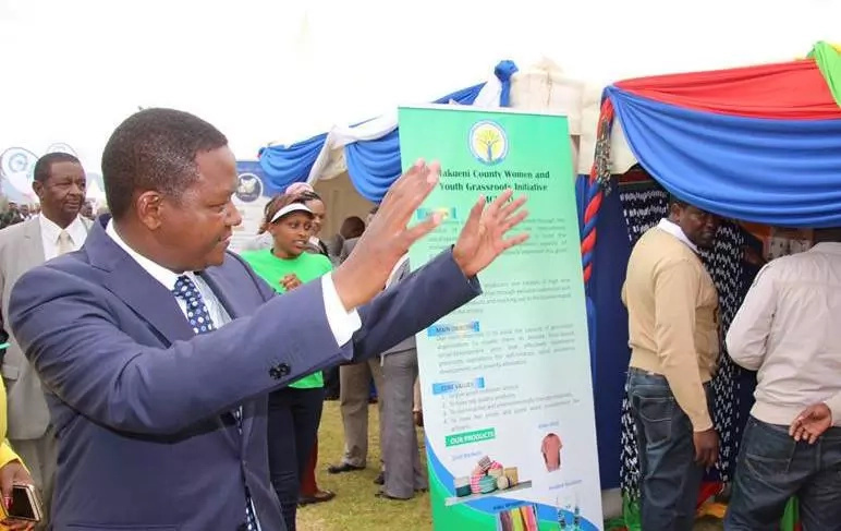 Alfred Mutua reveals why he dumped Kalonzo Musyoka