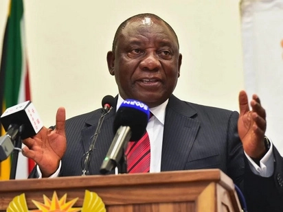 Land expropriation still on the table, says President Ramaphosa