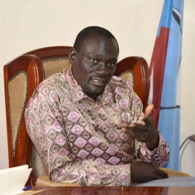ODM governor endorses Uhuru's new Cabinet