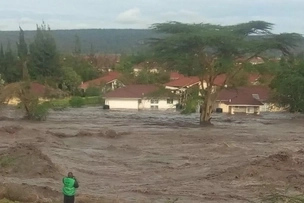 10 must-follow steps incase of flooding in your area as developed by Red Cross