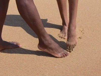 The shape of your toes can say a lot about you. Here we tell you how much!