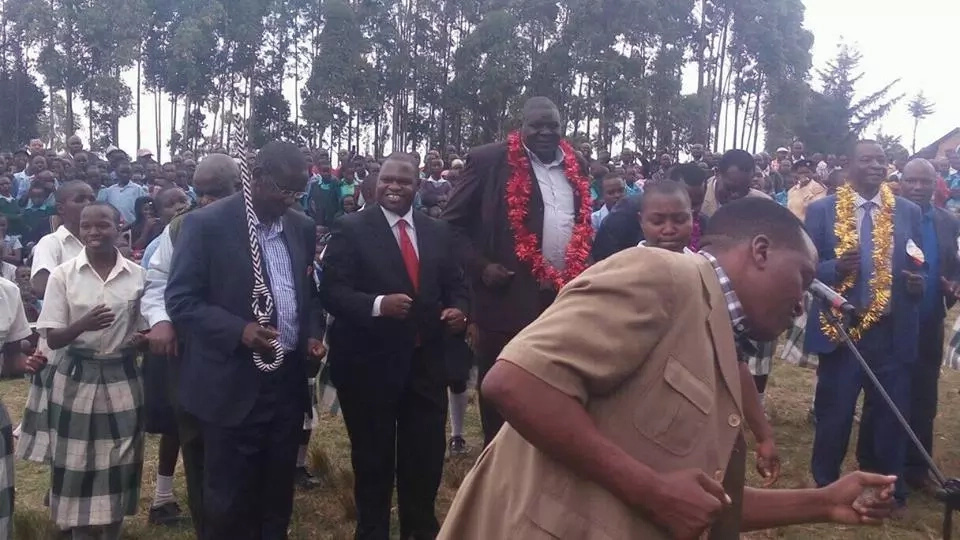 Court sets free ODM MP
