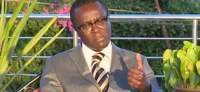 Mutahi Ngunyi amshauri Uhuru kutumia kila mbinu kuhakikisha kuwa Mahakama ya Juu Zaidi haibatilishi ushindi wake