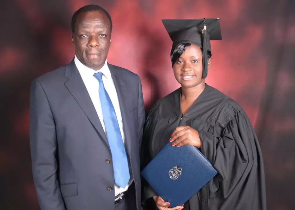 Governor Oparanya warns ladies he is not marrying a third wife