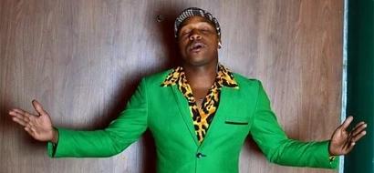 Huyu ndiye atakayechukua nafasi ya Jalang'o katika Radio Maisha baada yake kujiunga na kundi la kampeni la Joho