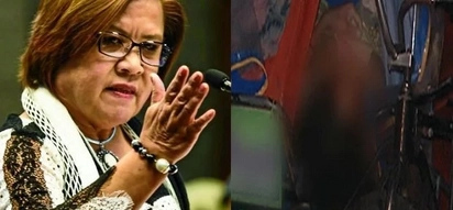 De Lima keen to probe pedicab driver death - 'certainly a summary execution'