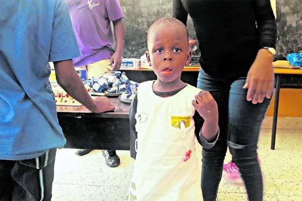 Mama wa Mombasa ajifungua na kumtupa mtoto, msamaria mwema amwokoa