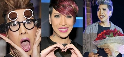 Unkabogable Vice Ganda confirms he is in a relationship and hints his boyfriend is starring in a TV series