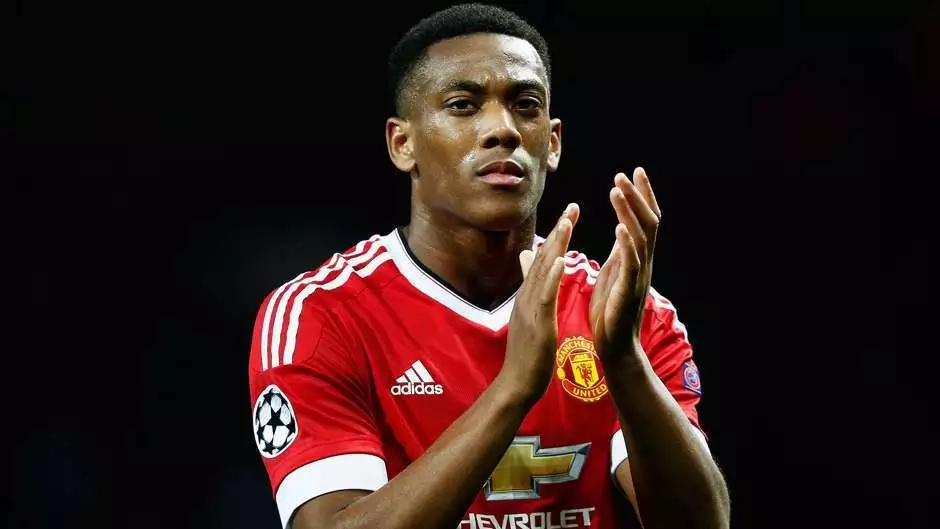 Manchester United star Martial's agent 'spotted' with Juventus chiefs amid exit rumours
