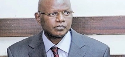 The touching story of Louis Otieno: successful career, sad story, rapid fall