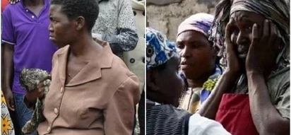 Sad story of Kitui woman found selling an owl revealed