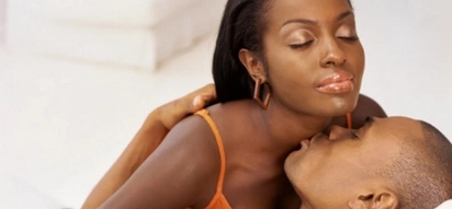 Kenyan ladies invent witchcraft-like method of entrapping and making men submissive
