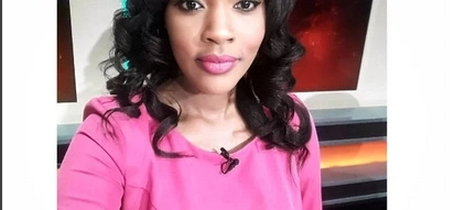 Citizen TV's Joey Muthengi gives 3 reasons no one can date her