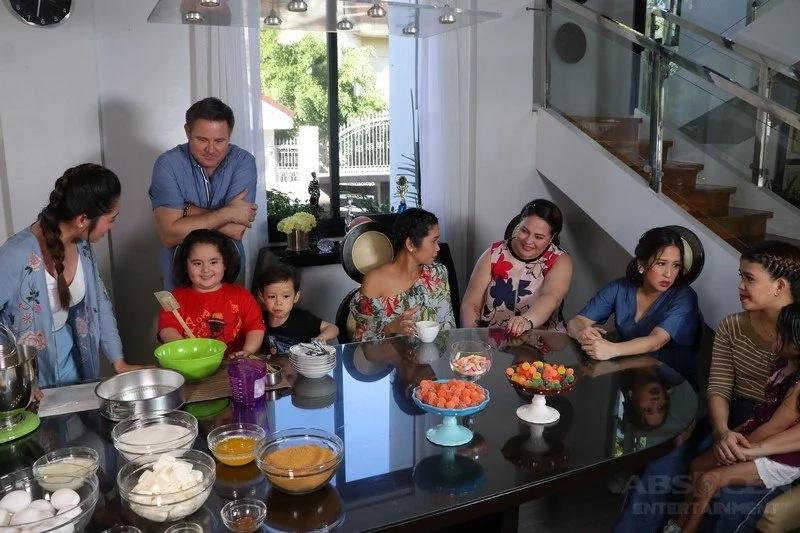 Ang bongga at super ganda talaga! Pokwang and Lee O'Brian share a glimpse of their new house