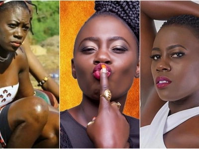 Is Akothee in an open relationship? Details