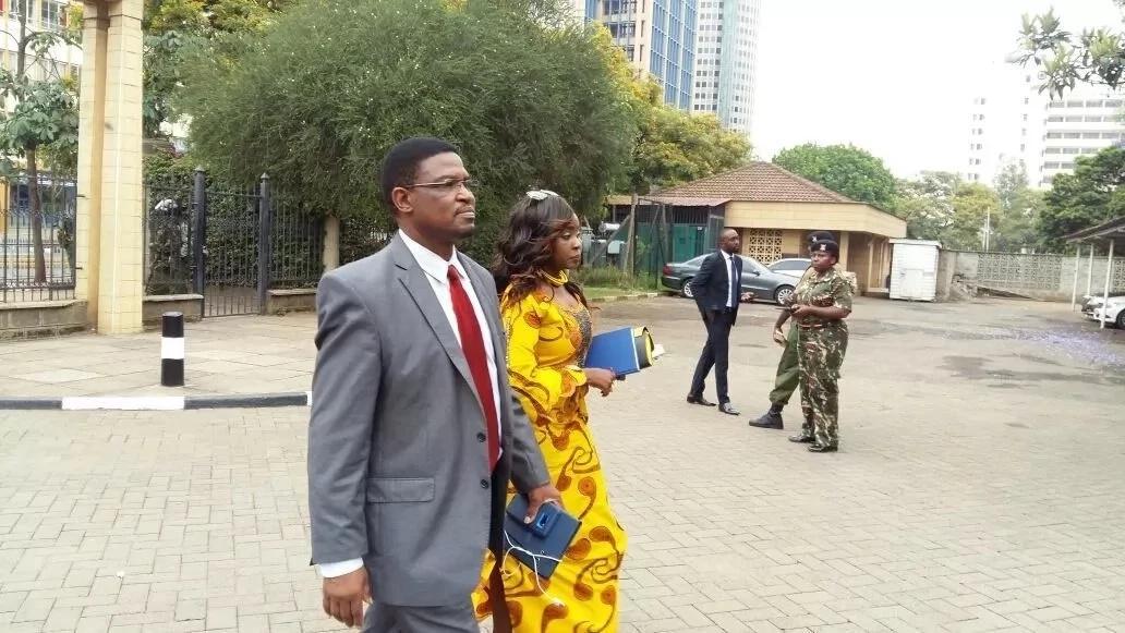 Mgombea wa urais awaalika wafuasi wake Ikulu kula mbuzi choma baada ya uchaguzi